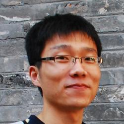 ShiYuan  Zhang