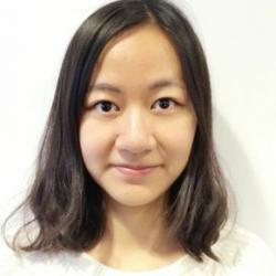 Ziyan  Zhao