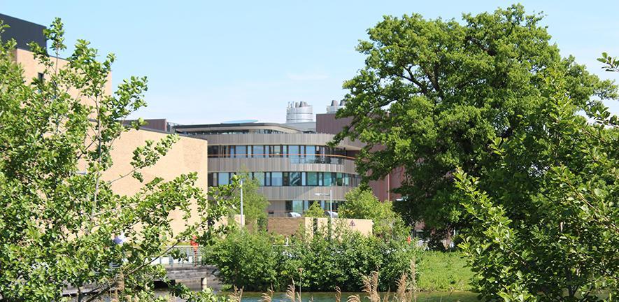 CEB building