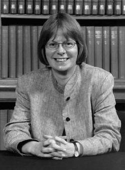 CBE for Lynn Gladden