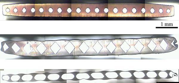 First Coex Microcapillary Film Technology