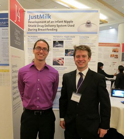 JustMilk.org Receives Saving Lives at Birth Seed Grant