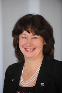 Prof Lisa Hall appointed CBE